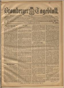 Bromberger Tageblatt. J. 20, 1896, nr 94