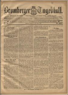 Bromberger Tageblatt. J. 20, 1896, nr 95