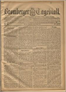Bromberger Tageblatt. J. 20, 1896, nr 96