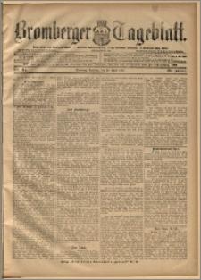 Bromberger Tageblatt. J. 20, 1896, nr 97