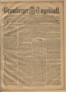 Bromberger Tageblatt. J. 20, 1896, nr 100