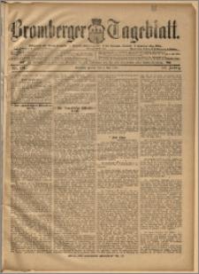 Bromberger Tageblatt. J. 20, 1896, nr 101