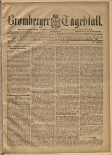 Bromberger Tageblatt. J. 20, 1896, nr 102
