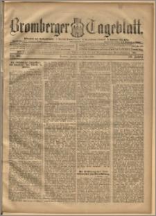 Bromberger Tageblatt. J. 20, 1896, nr 104