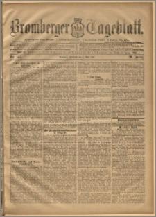 Bromberger Tageblatt. J. 20, 1896, nr 105