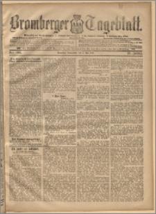 Bromberger Tageblatt. J. 20, 1896, nr 108