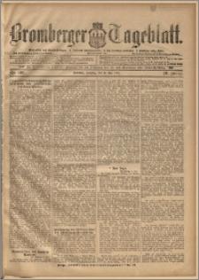 Bromberger Tageblatt. J. 20, 1896, nr 109