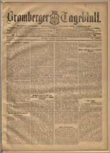 Bromberger Tageblatt. J. 20, 1896, nr 111