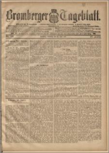 Bromberger Tageblatt. J. 20, 1896, nr 116