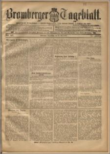 Bromberger Tageblatt. J. 20, 1896, nr 117