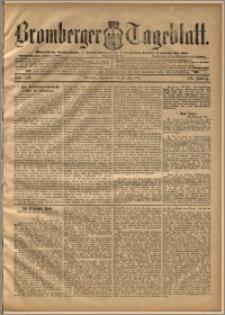 Bromberger Tageblatt. J. 20, 1896, nr 119