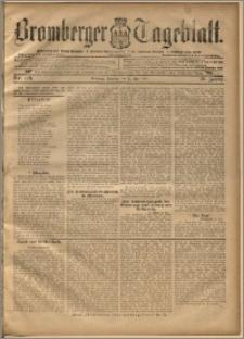 Bromberger Tageblatt. J. 20, 1896, nr 120