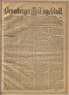 Bromberger Tageblatt. J. 20, 1896, nr 121