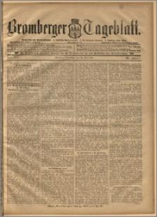 Bromberger Tageblatt. J. 20, 1896, nr 122
