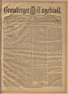 Bromberger Tageblatt. J. 20, 1896, nr 123
