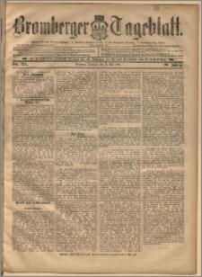 Bromberger Tageblatt. J. 20, 1896, nr 125