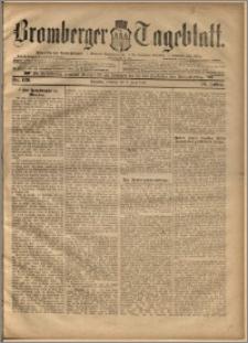 Bromberger Tageblatt. J. 20, 1896, nr 126