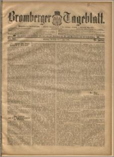 Bromberger Tageblatt. J. 20, 1896, nr 127