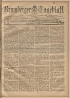 Bromberger Tageblatt. J. 20, 1896, nr 130