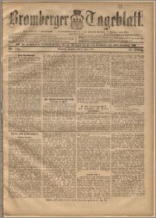 Bromberger Tageblatt. J. 20, 1896, nr 131