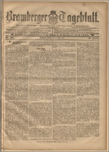 Bromberger Tageblatt. J. 20, 1896, nr 135