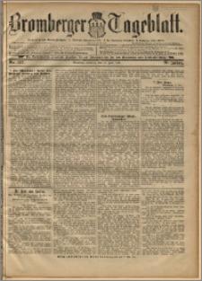 Bromberger Tageblatt. J. 20, 1896, nr 137