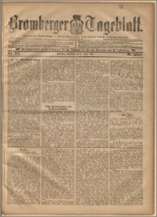Bromberger Tageblatt. J. 20, 1896, nr 139