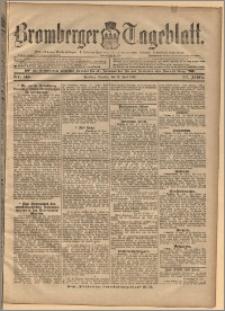 Bromberger Tageblatt. J. 20, 1896, nr 143