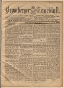 Bromberger Tageblatt. J. 20, 1896, nr 146