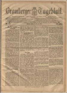 Bromberger Tageblatt. J. 20, 1896, nr 147