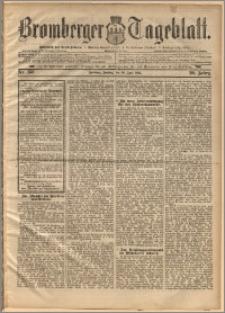 Bromberger Tageblatt. J. 20, 1896, Nr150