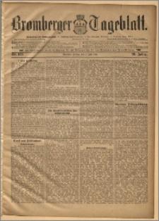 Bromberger Tageblatt. J. 20, 1896, nr 153