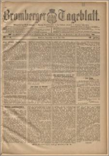 Bromberger Tageblatt. J. 20, 1896, nr 158