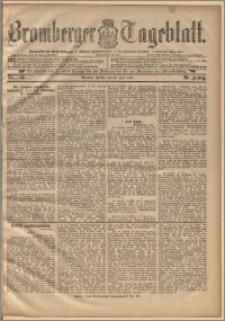 Bromberger Tageblatt. J. 20, 1896, nr 159
