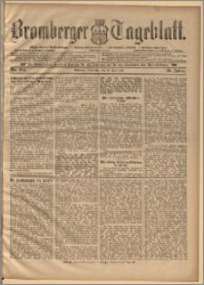 Bromberger Tageblatt. J. 20, 1896, nr 164
