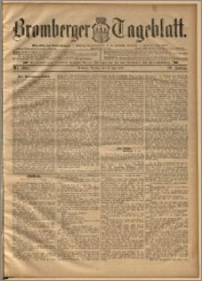 Bromberger Tageblatt. J. 20, 1896, nr 168