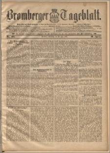 Bromberger Tageblatt. J. 20, 1896, nr 169