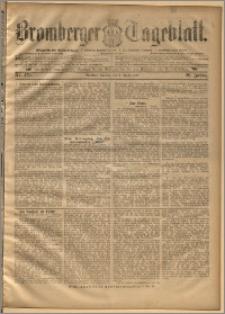 Bromberger Tageblatt. J. 20, 1896, nr 179
