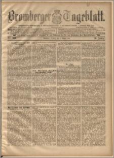 Bromberger Tageblatt. J. 20, 1896, nr 180