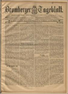 Bromberger Tageblatt. J. 20, 1896, nr 183