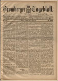 Bromberger Tageblatt. J. 20, 1896, nr 184