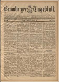 Bromberger Tageblatt. J. 20, 1896, nr 204