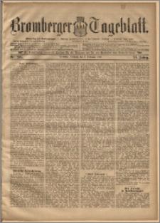 Bromberger Tageblatt. J. 20, 1896, nr 205