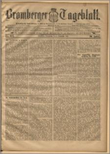 Bromberger Tageblatt. J. 20, 1896, nr 208