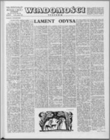 Wiadomości, R. 15 nr 51/52 (768/769), 1960