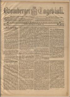 Bromberger Tageblatt. J. 20, 1896, nr 214