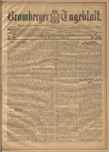 Bromberger Tageblatt. J. 20, 1896, nr 216