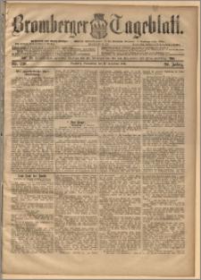 Bromberger Tageblatt. J. 20, 1896, nr 220