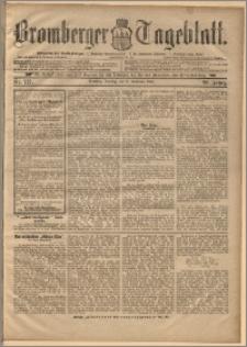 Bromberger Tageblatt. J. 20, 1896, nr 227