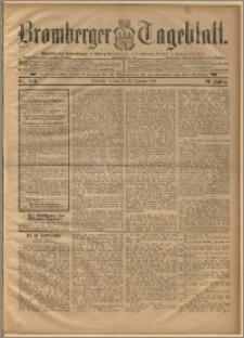 Bromberger Tageblatt. J. 20, 1896, nr 228